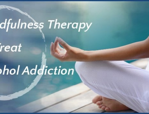 Mindfulness-Based Relapse Prevention for Alcohol and Substance Use Disorders