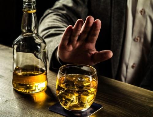 How I Overcame Alcoholism