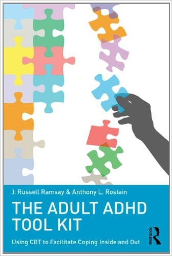Adult ADHD toolkit