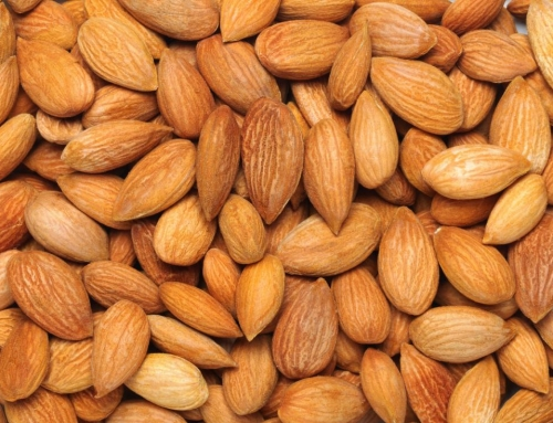 Daily Almond Consumption Lowers Cholesterol without Causing Weight Gain